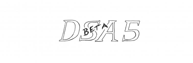 36 DSA5BETA